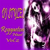 Reggaeton Heat Vol.2