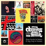 Chunks of Funk vol. 89: BCUC, Q-Tip, Jessica Lauren, Susobrino, De Nihilisten, Massimo Voci, Noon, …