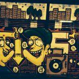 selecta 00 dub jungle d&b