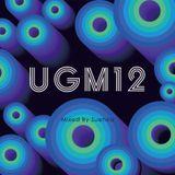Urban Groove Mix - 12