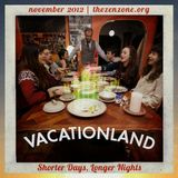 Shorter Days , Longer Nights , VacationLand mix ( Mix uploaded in Brooklyn )