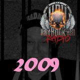 Badass Martin's Rockout Radio Show....2009