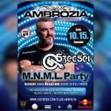 2016.10.15. - Ambrózia Club, Hajdúszoboszló - Saturday