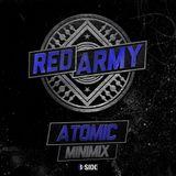 Atomic Red Army Mini-Mix