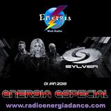 Energia Especial Sylver