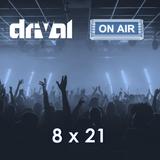 Drival On Air 8x21