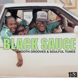 Black Sauce Vol.153.