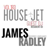 VOL.183 JAMES RADLEY (BEVERLAY, ENGLAND)