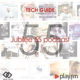 David Divine - Tech Guide #55 (Jubilee Podcast)