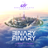 Binary Finary - Dreamstate San Francisco Set