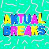 DJ Kotlyk - Aktual Breaks