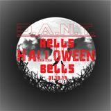 D.A.N.T. - Halloween (Hells Bells) minimal, minimal techno, techno, hard techno