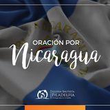 Oración por Nicaragua