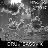 ROB-B | 02 2017 | DRUM & BASS MIX
