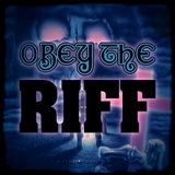 Obey The Riff #68 (Mixtape)
