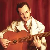 The best of the King of Gypsy Jazz
