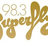 JAY ROME - GUESTMIX @ SOULED OUT - WWW.SUPERFLY.FM