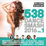 538 Dance Smash 2016 vol.1