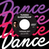 Tuxedo Opening Set (Live @ Showbox Market 8.17.19)