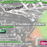 Flekor - Live @ Harmony Trance Conference (Specka, Madrid) (26-04-2014)