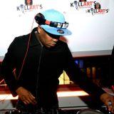 Djmanzamba Antilhas Mix Retro