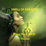 SMELL OF PARADISE