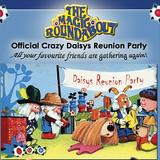 Dj Spenser Taffs - Crazy Daisys Reunion 2014