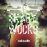 Day #10 - Tech House - Mixed by Skary Wocks
