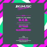 Kumusic Radioshow Ep.209 - Guest of the week: O.C.D.