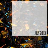 July 2013 - Summer Session