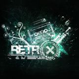 THE RUMORS RETRO, MIX_ DJ YEYO
