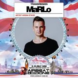 Marlo @ Transmission Festival Stage Airbeat One 2018