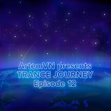 Trance Journey 12 (2015-04-17)