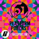 Bassport FM Platform Podcast #7 Featuring 8 Bit