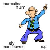 The Sly Manoeuvres EP