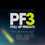 Spinz FM   Pull Up Fridays Mixshow 3 #AfroSoca
