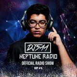 DJ Saa presents: Neptune Radio - Episode 1