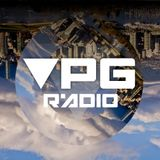VPG Radio Podcast: Episode 001 (Jessika Dawn Guest Mix)