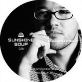 Sunshine Soup 038 - Deepstereo (Live @ Shaka)