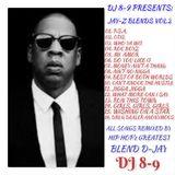 DJ EIGHT NINE PRESENTS JAY-Z BLENDS VOLUME 2