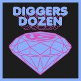 Jonathan Watts - Diggers Dozen All Jazz Live Sessions (April 2015 London)