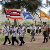 Maui Celtic Show '17 - Hawaiian Scottish Festival & The Town Pants - April 2nd - BRR#142