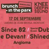 Dubfire - Live @ Bruch-In The Park (Barcelona) - 17-SEP-2017