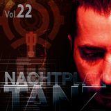 DJ Led Manville - Nachtplan Tanz Vol.22 (2015)