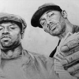 Daft Jazz - Mobb Deep Mix Session 2012 Freestyle (30mins)