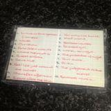 Vinyl Vault [Mix Tape Side A]