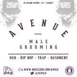 DJ PAZ  AMG MIX #AVENUEMALEGROOMING