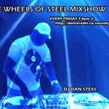 THE WHEELS OF STEEL MIXSHOW DJ STEEL FRI NOV 25TH 7-8pm