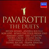 PAVAROTTI THE DUETS