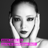 Amuro Namie mix-mixed by DJ ChaCha(from 10LiT)